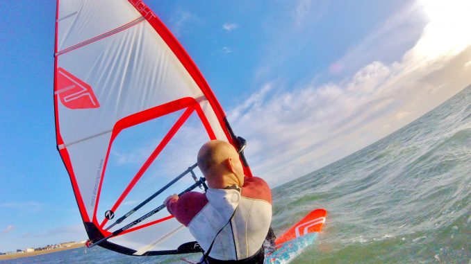 Zorro 5.2 Review en windsurfingukmag.co.uk