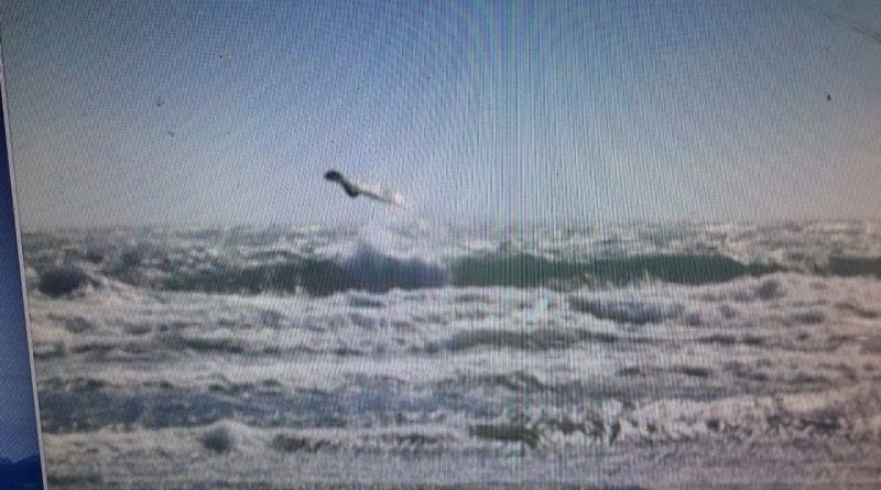 Windsurfing Ritoque 25 de Agosto