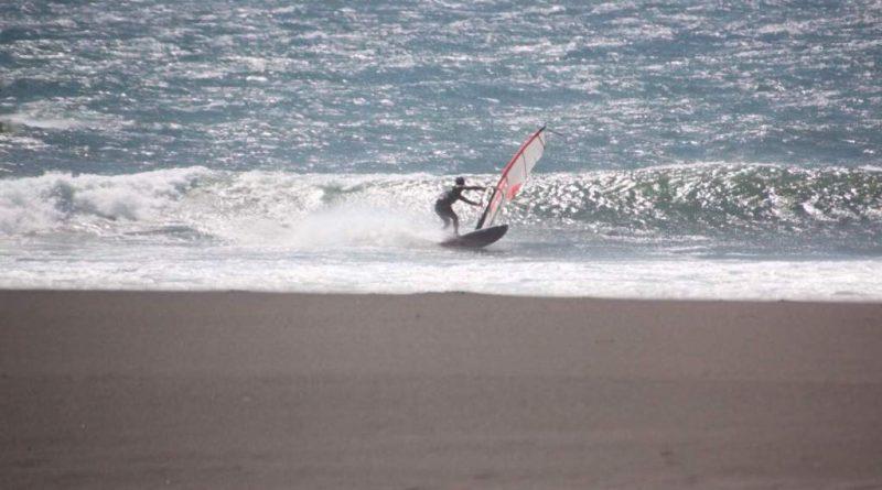 Windsurfing weekend 😁🤙