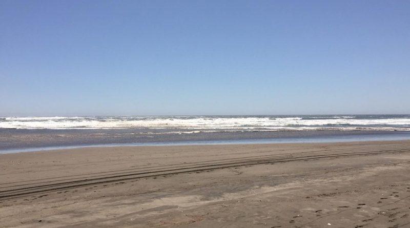 Windsurfing Ritoque lunes 5/11