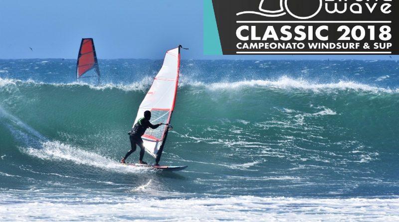 Sirena Wave Classic 2018