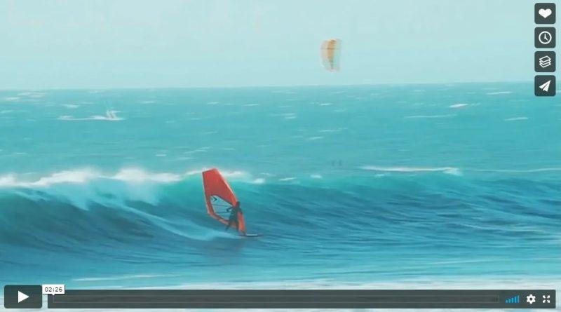 Marito Nunes Training Video